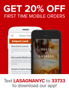 ChowNow Mobile Promo